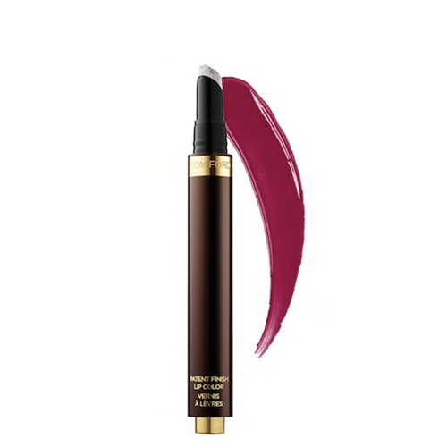 Patent Finish Lip Color