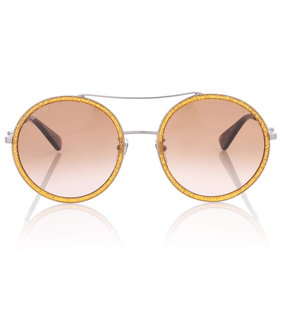 Exclusive to mytheresa.com – Round sunglasses